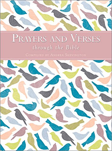 prayers and verses cover