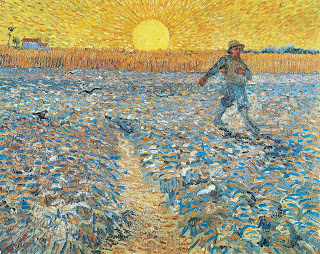 The Sower (van Gogh)