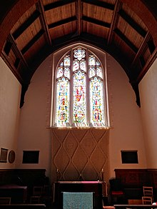 220px-Girton_College_Chapel_Window