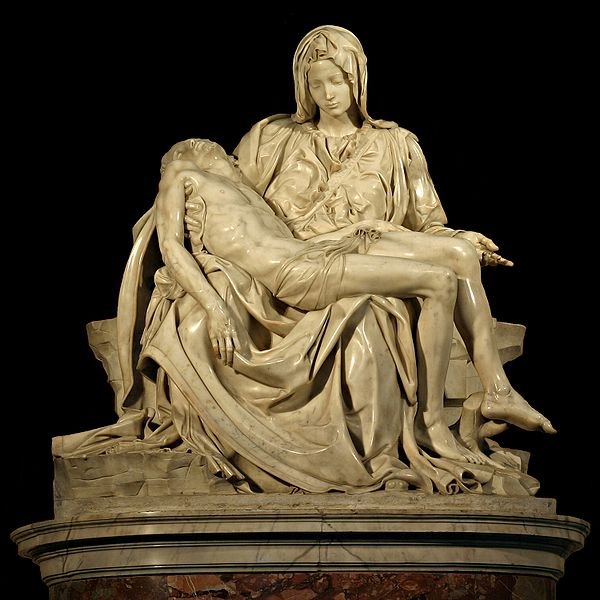 600px-Michelangelo's_Pieta_5450_cut_out_black